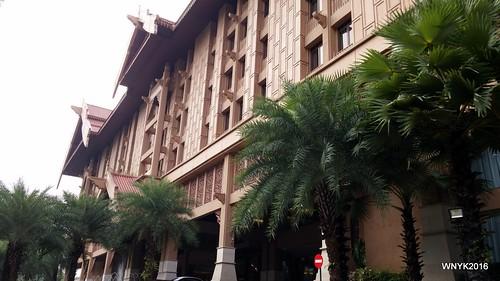 Royale Chulan Hotel