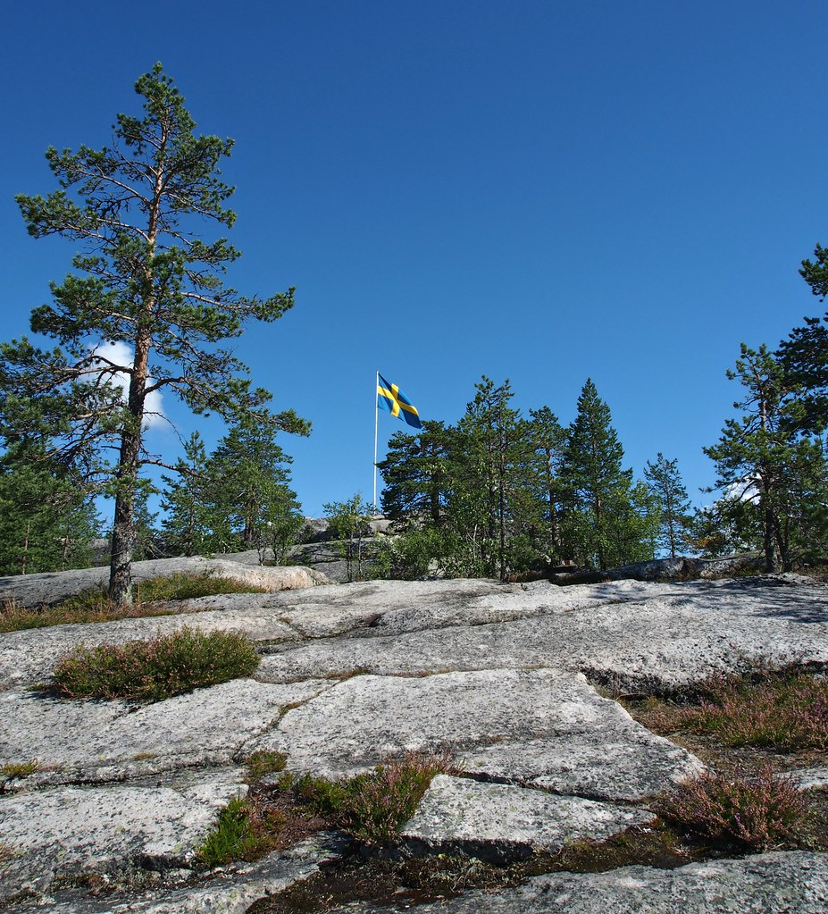 When Sweden Rocked My World—Welcome to the Breathtaking Luppioberget | Live now – dream later travel blog