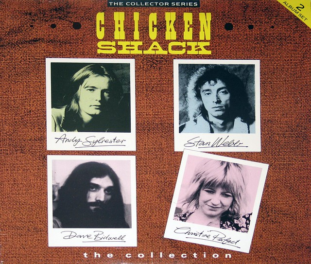 Chicken Shack - The Collection