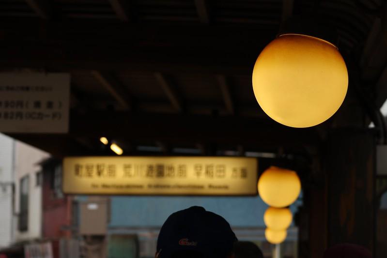 Canon EOS M5で撮影
