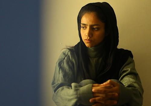映画『ソニータ』より © Rokhsareh Ghaem Maghami