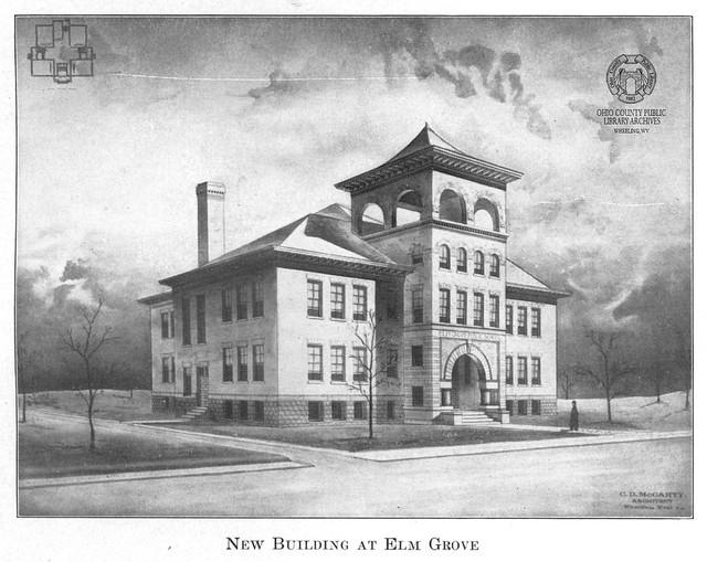 Kruger Street School