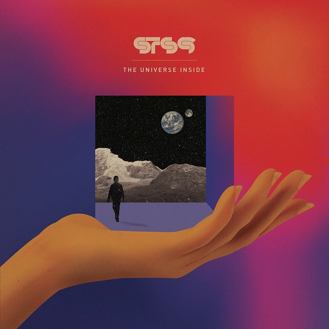 STS9 - The Universe Inside