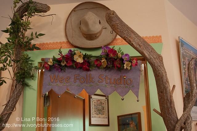 Wee Folk Studio