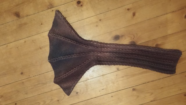 Dragon Wing Cowl
