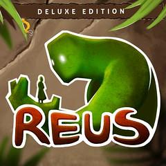 Reus – Deluxe Edition