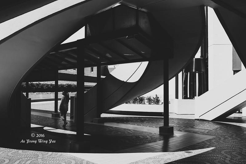 Singapore 2016: Life Among Geometry (4)