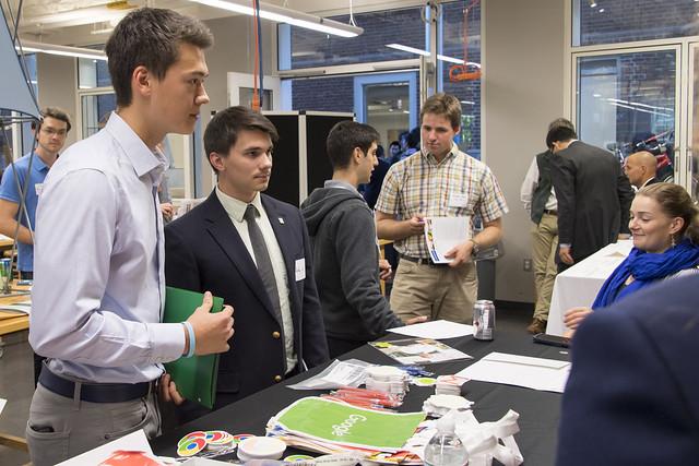 20th Annual Engineering Career Fair