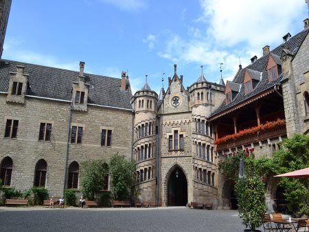 schloss marienburg 1 locuri de vizitat in Hanovra