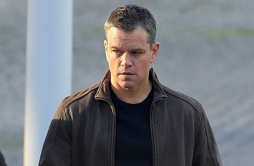 Jason Bourne - screenshot 5