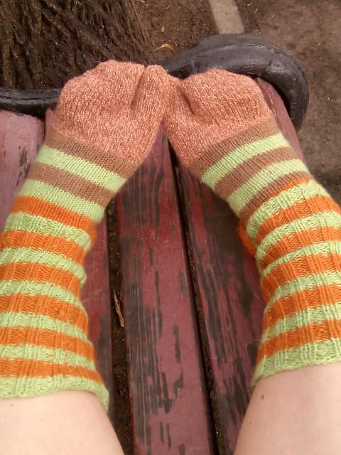 носки для вьетнамок с большим пальцем | HoroshoGromko.ru