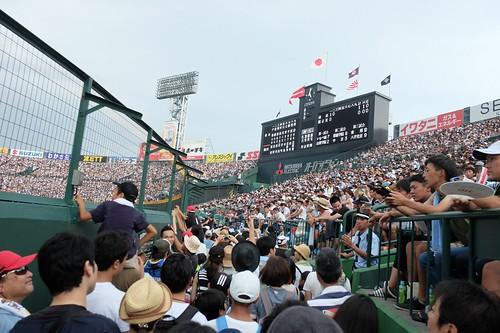 横浜高校VS履正社_08