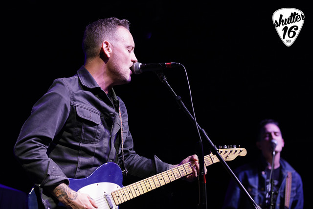 Dave Hause - 08