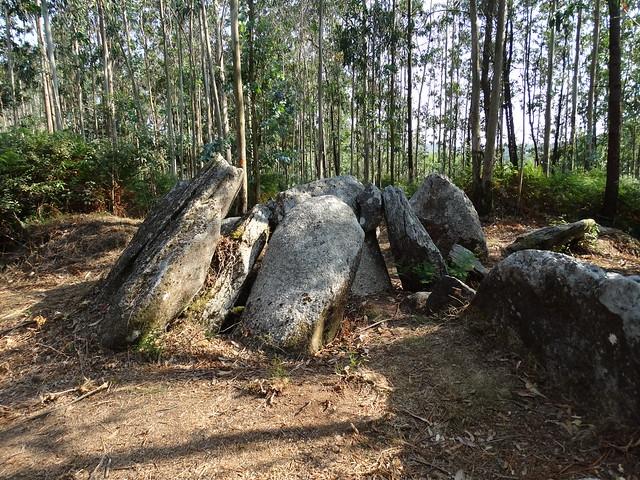 Dolmen Pedra da Lebre