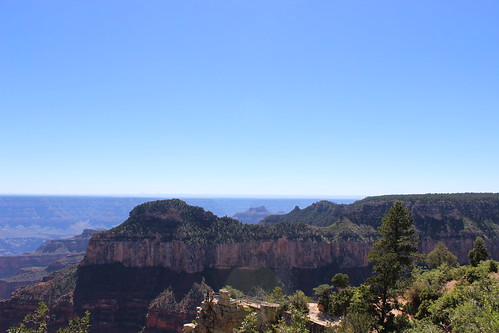 North Rim Grand Canyon T3I 090516 (131)
