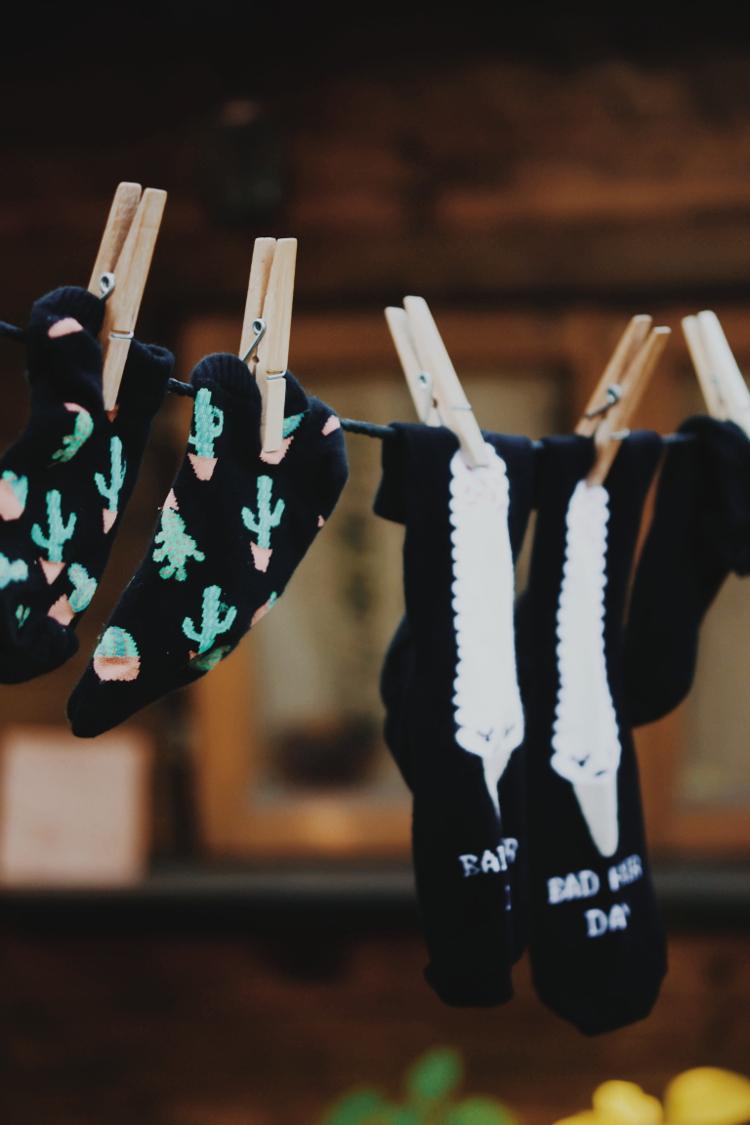 Sockenshooting (2)