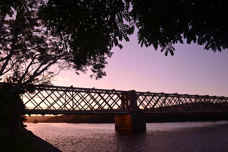 Ponte Imperial Dom Pedro II, Cachoeira, Bahia