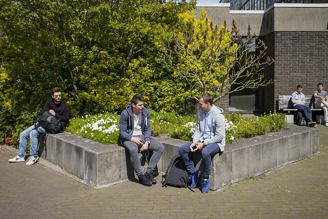 Campus Schoonmeersen, Gent