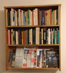 Hotell Gästis - books