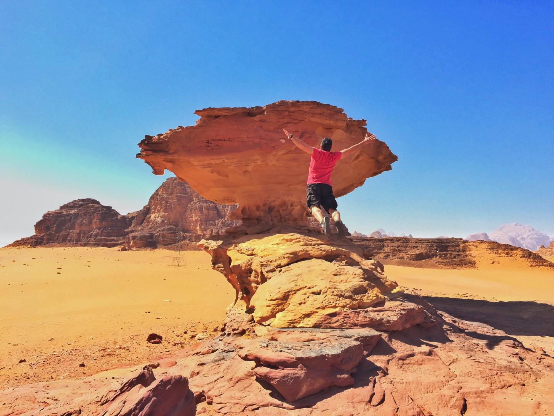 Qué ver en Wadi Rum: Desierto de Wadi Rum en Jordania qué ver en wadi rum - 27672887974 3243c18a93 o - Qué ver en Wadi Rum, Jordania