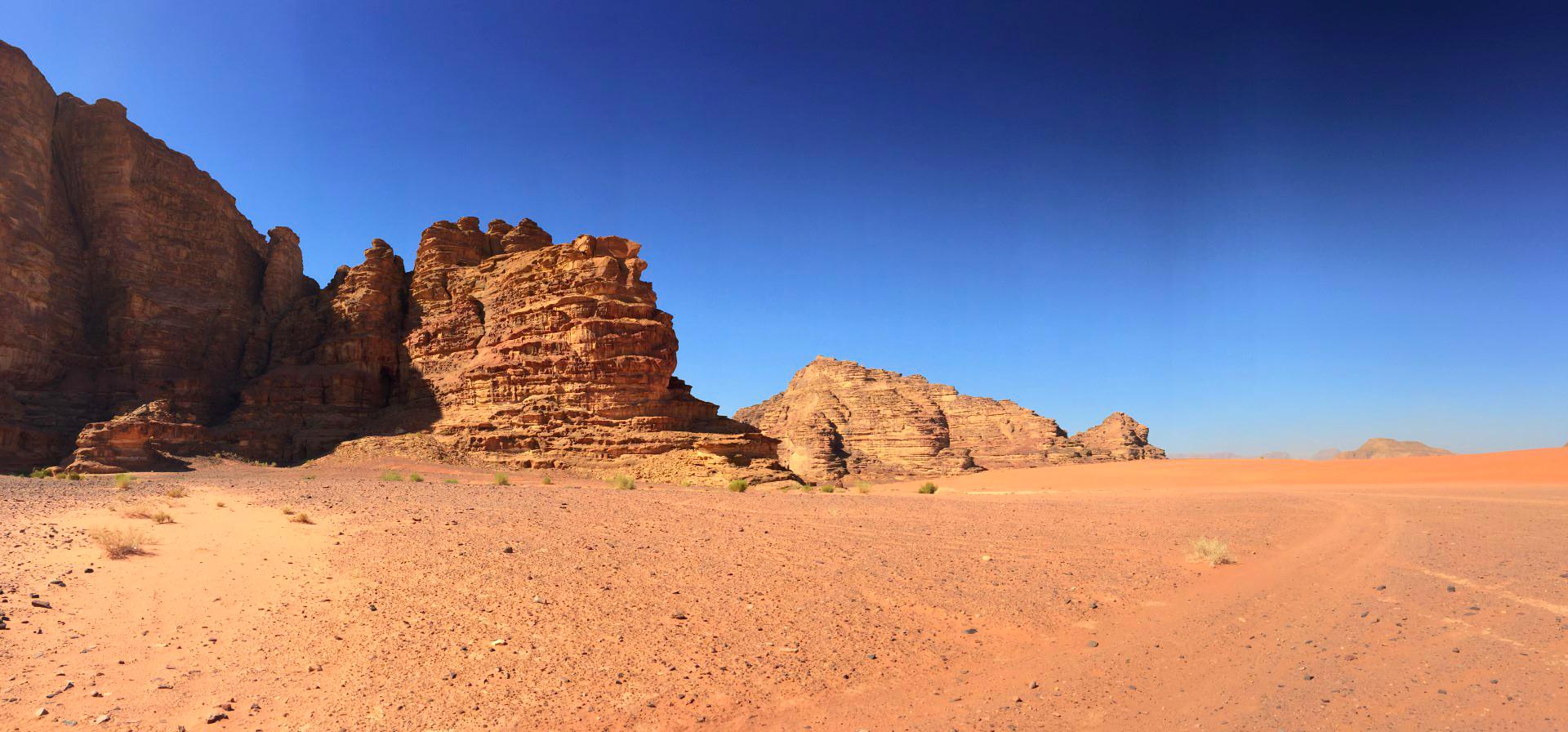 Qué ver en Wadi Rum: Desierto de Wadi Rum en Jordania qué ver en wadi rum - 28184837062 e4e9f2db2f o - Qué ver en Wadi Rum, Jordania