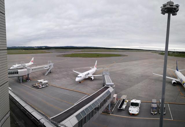 Airport Terminal Hotel