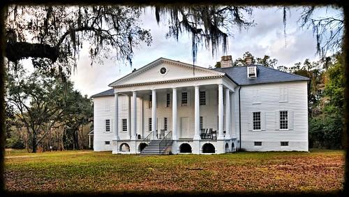 Hampton-Plantation