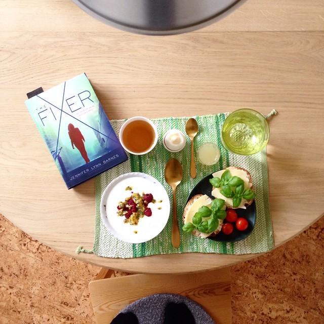breakfast, helsingborg