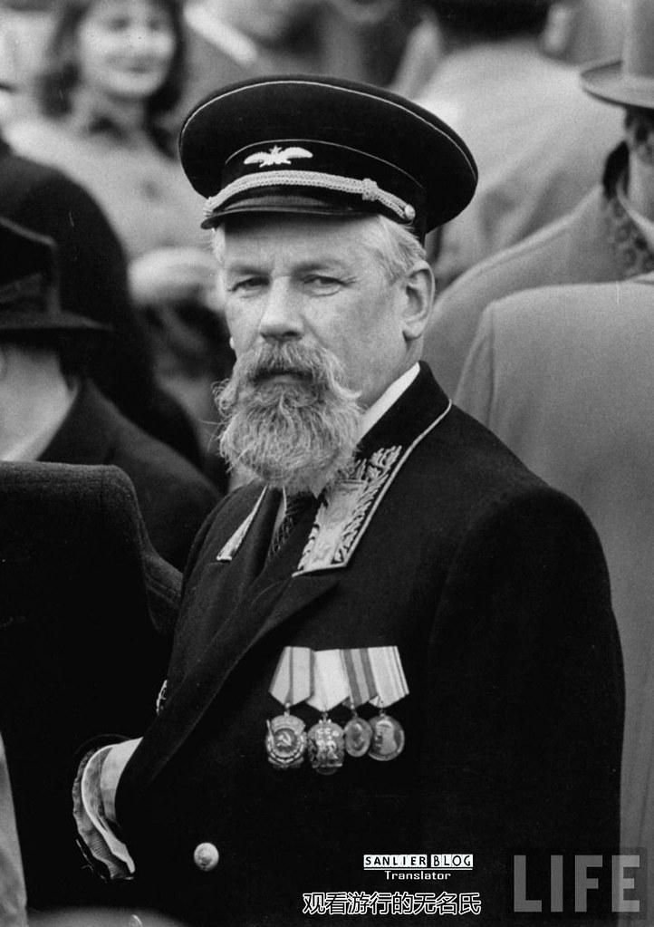 1956年苏联政治与社会生活03