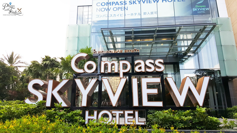 compass skyview hotel