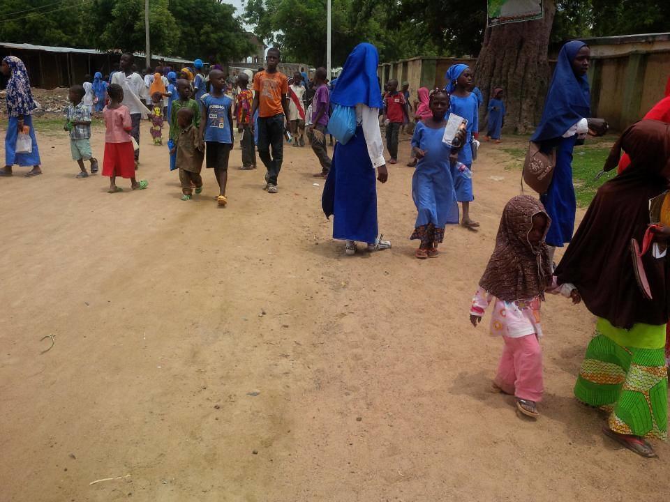 Nigeria north east schools reopens 2