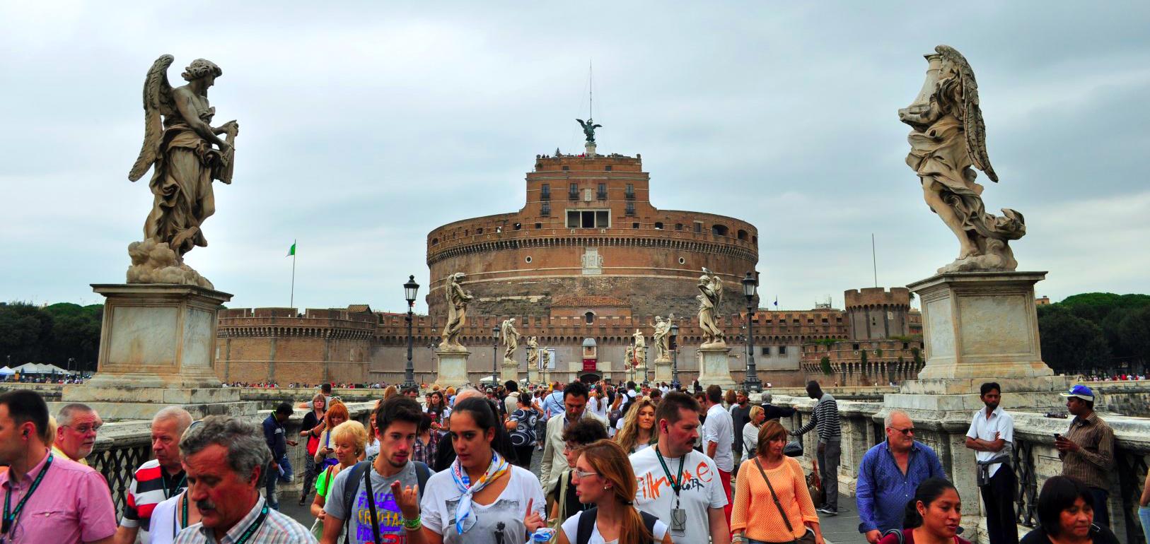 Cosas que ver gratis en Roma, Italia roma - 29836367582 2357a9f176 o - 21+1 Cosas que NO hacer en Roma, Italia