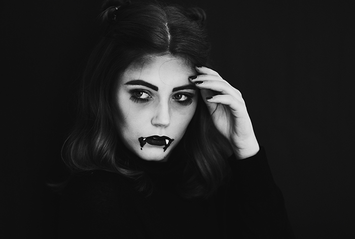 Halloween-inspiration-vampire