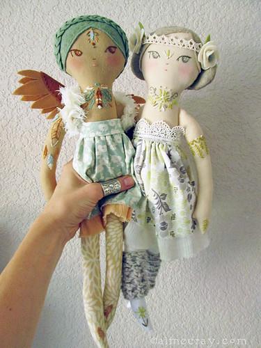 ofelia and elinor