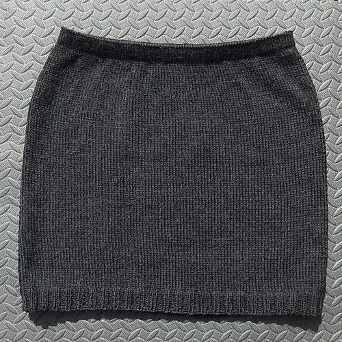 Skirt FO