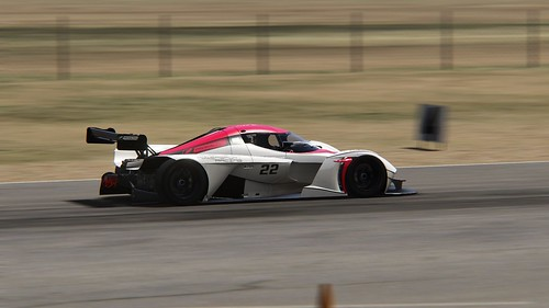 Praga R1 - Powersport Racing - FARA 2015
