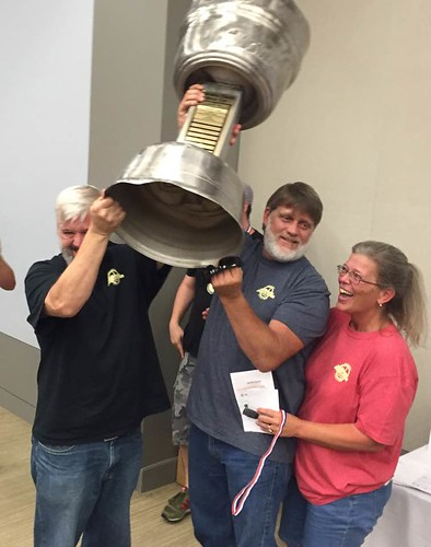 James River Brewery wins Virginia Craft Brewers Cup 2016.
