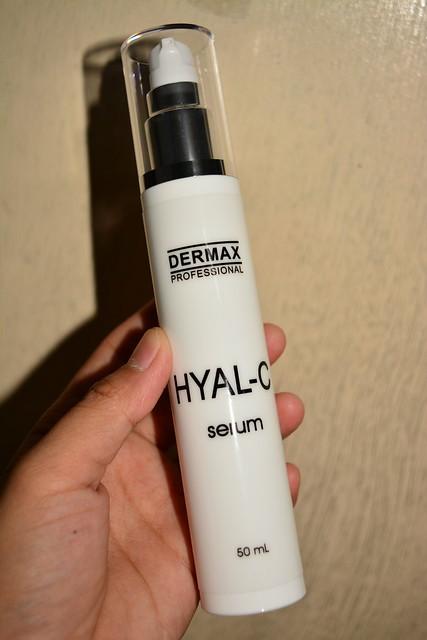 Hyal-C Serum