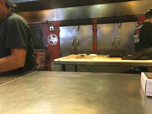 Lockhart Steakhouse