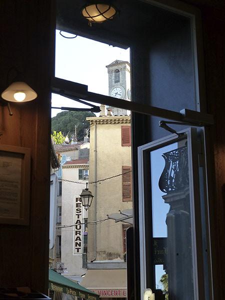 restaurant et Suquet