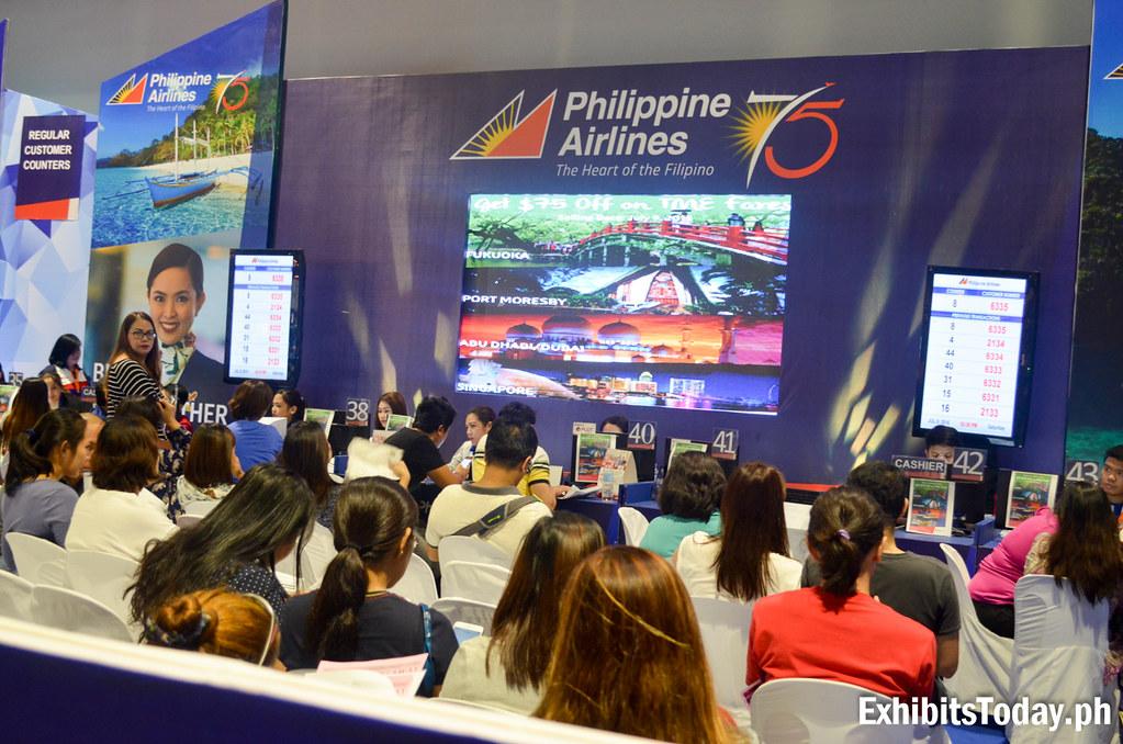 Philipppine Airlines Pavilion