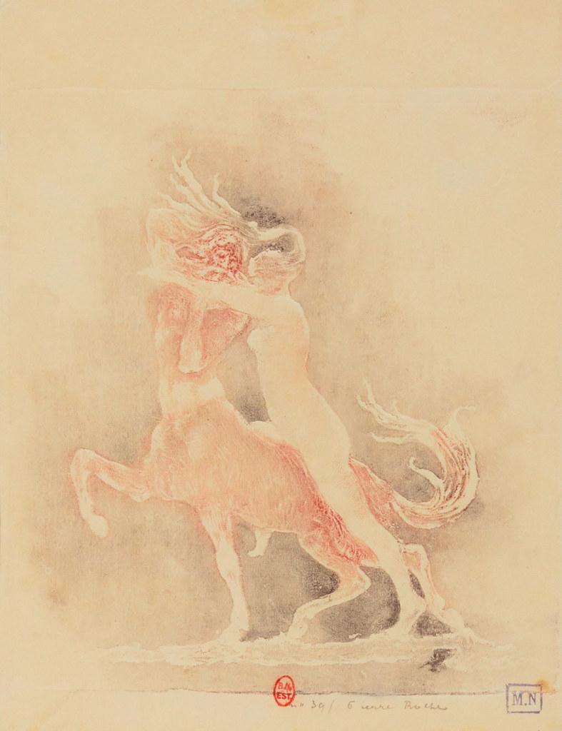 Pierre Roche - Centaur
