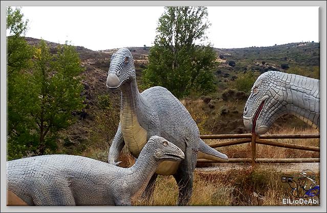 Barranco Perdido en Rioja Baja 21