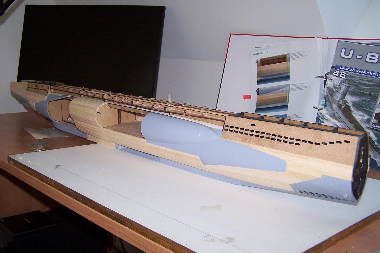 U-96 Hachette/Amati 27919270014_01d3445f88_h