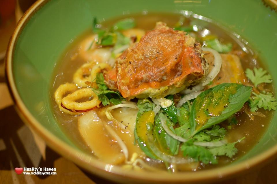 Annam Noodle Bar 16