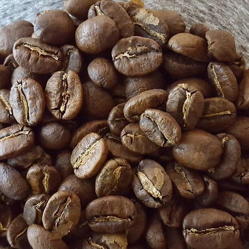 Colombia Timana Colinas Altas. Roasted. Ready. Delicious! #caffedbolla #coffee #slc