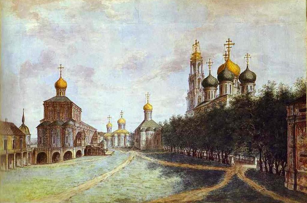 费奥多尔·雅科夫列维奇·阿列克谢耶夫18