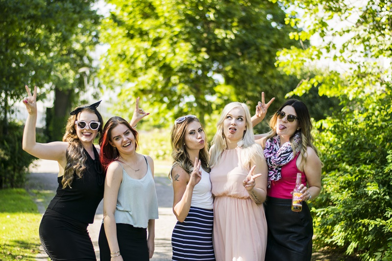 bloggaajat blogimiitti piknik 2016