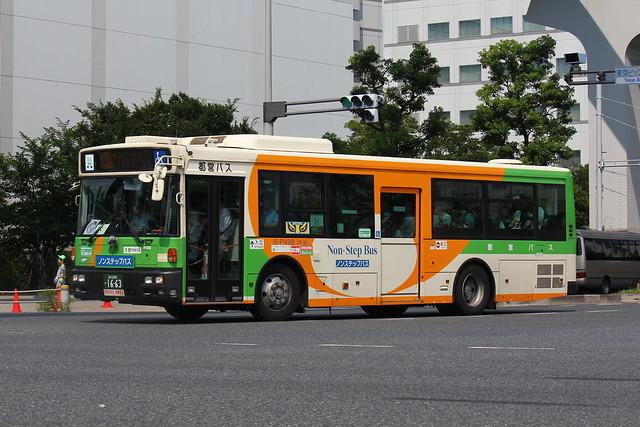2016/08/14 東京都交通局 P498