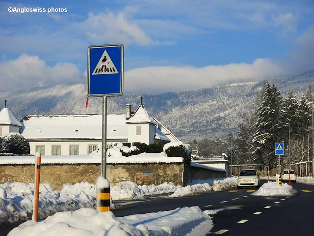 Journey to Langendorf